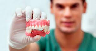 Prótesis dentales en Castellón