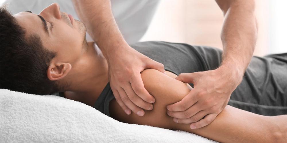 Terapia manual en Castellón